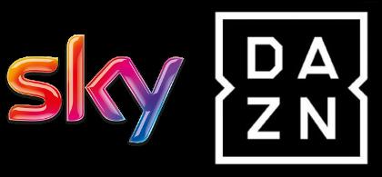 Sky + Dazn